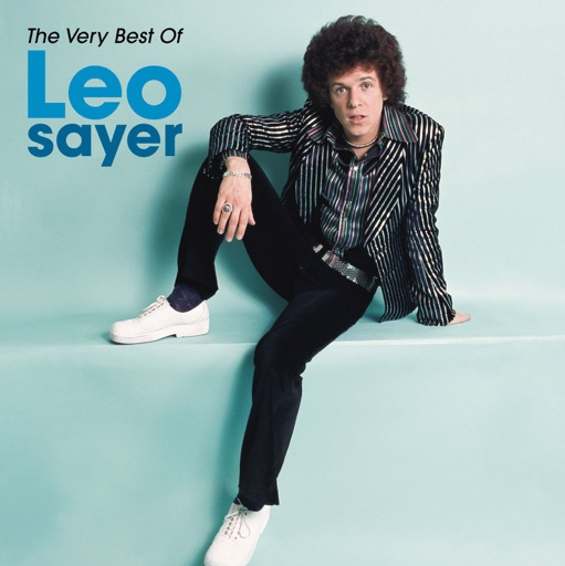 Art for More Than I Can Say by Leo Sayer