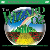 Songs from The Wizard of Oz: Karaoke