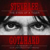 Gotthard Eye of the Tiger