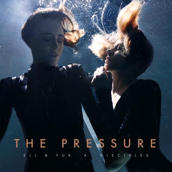 Eli & Fur & Disciples mit The Pressure