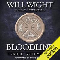 Will Wight - Bloodline: Cradle, Book 9 (Unabridged) artwork