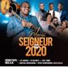 Merci Seigneur pour 2020 - Single (feat. L'or Mbongo, Fiston Mbuyi, LORD LOMBO, Jonathan Munghongwa, Patient Munghongwa & Cassi Kalala) - Single