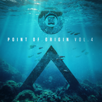 Various Artists - Point of Origin, Vol. 4 artwork