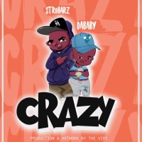 Crazy - Single Mp3 Download