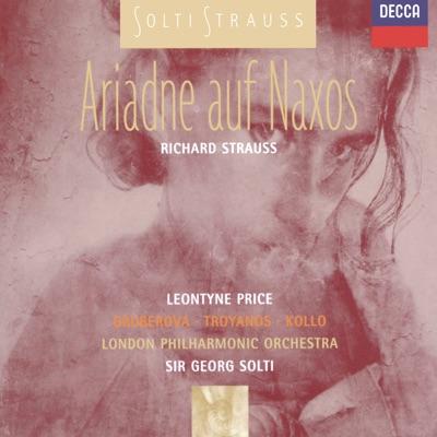 Strauss: Ariadne auf Naxos - London Philharmonic Orchestra