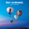 Mike + The Mechanics - Out of the Blue artwork
