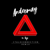 En Rojo (Italoconnection Club Remix) - Andermay