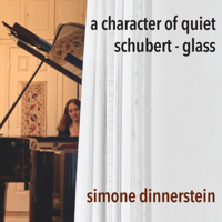 Simone Dinnerstein - A Character of Quiet