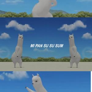 Mi Pan Su Sum - Mi Pan Su Su Sum