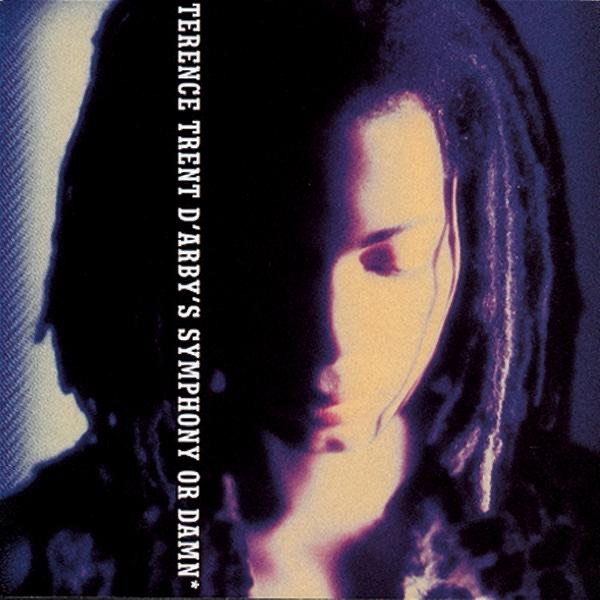 Terence Trent D'Arby  -  Delicate diffusé sur Digital 2 Radio