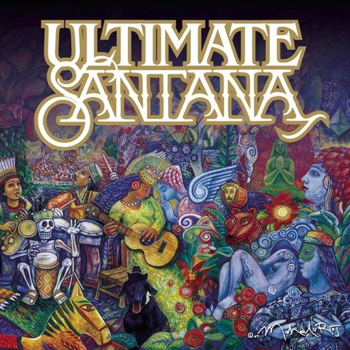 Art for Evil Ways by Santana