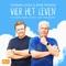 THOMAS ACDA & RENE FROGER Ft. CANDY DULFER & ADJE VANDENBERG - Vier het leven