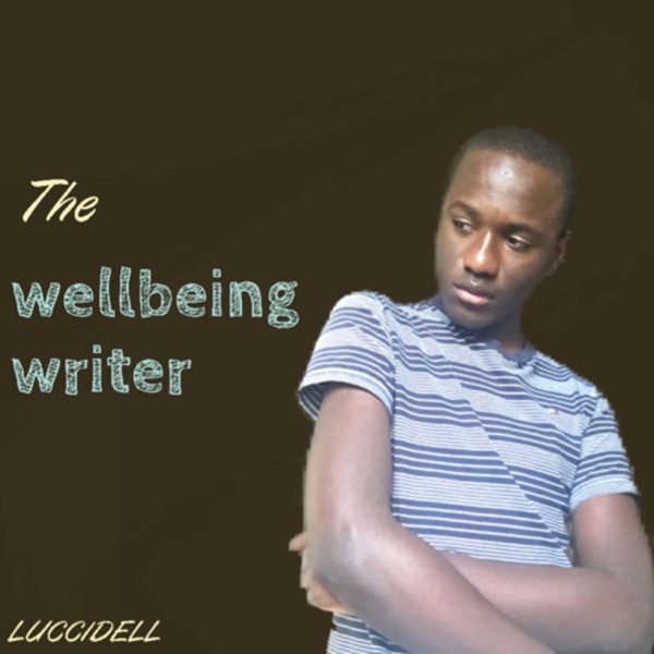 The Wellbeing Writer: Writing/Blogging Advice • Inspiring Motivation • Storytime