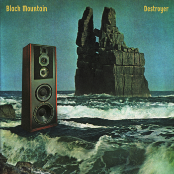 Destroyer Black Mountain album songs, reviews, credits