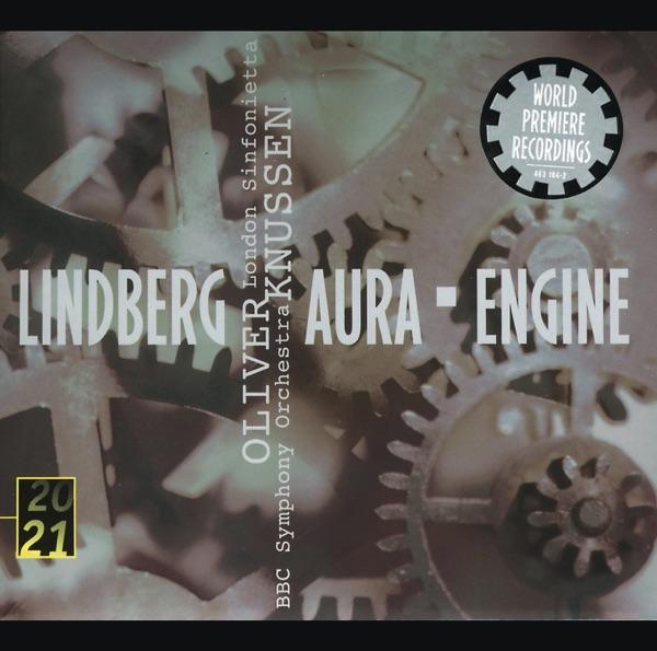 Lindberg: Aura, Engine