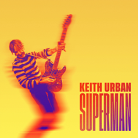 Album Superman - Keith Urban