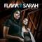 To De Cama (feat. Diego & Victor Hugo) - Flavia & Sarah lyrics