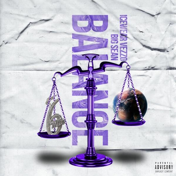 Balance (feat. Big Sean) - Single