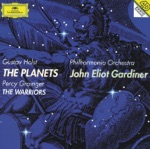 Philharmonia Orchestra, John Eliot Gardiner & Achim Holub - The Warriors