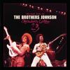 The Brothers Johnson - Stomp! (Single Version) kunstwerk