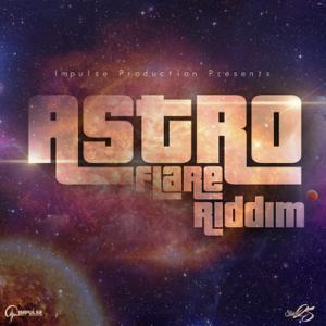 Various Artists - Astro Flare Riddim