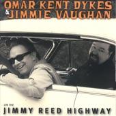 Omar Kent Dykes & Jimmy Vaughn - Hush, Hush