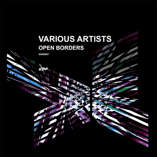 Open Borders by Various Artists