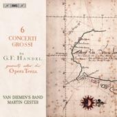 Concerto grosso in B-Flat Major, Op. 3 No. 1, HWV 312: I. Allegro artwork