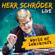 Herr Schröder - World of Lehrkraft (Live)