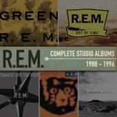 R.E.M. - Half A World Away