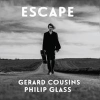 Gerard Cousins - Philip Glass: Escape artwork