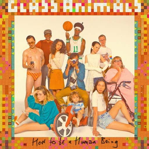 Art for Life Itself by Glass Animals