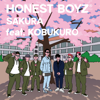 Download Video SAKURA feat. KOBUKURO - HONEST BOYZ(R)