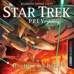 Das Herz der Hölle - Star Trek Prey, Teil 1 (Ungekürzt)