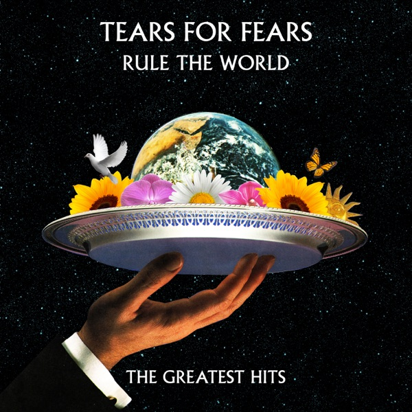 Tears for Fears mit Shout