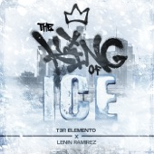 The King of Ice artwork