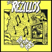 """The Rezillos - Top of the Pops (7"""" Version)"""
