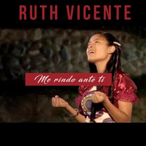 Ruth Vicente - Precioso Jesús