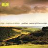 Filarmónica de Viena & John Eliot Gardiner - Sospiri, Op. 70 - Adagio for Strings, Harp and Organ, Op. 70 grafismos