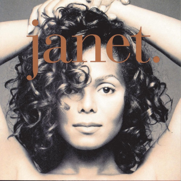 Janet Jackson mit That's the Way Love Goes
