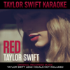 Taylor Swift - I Knew You Were Trouble. (Karaoke Version) artwork