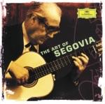 Andrés Segovia - Nouvelles Suites de Pièces de Clavecin: Menuet in G