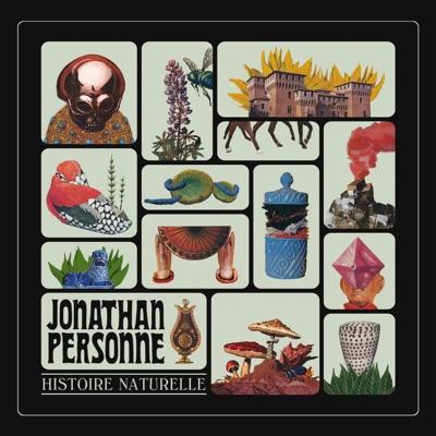 Jonathan Personne– Histoire naturelle
