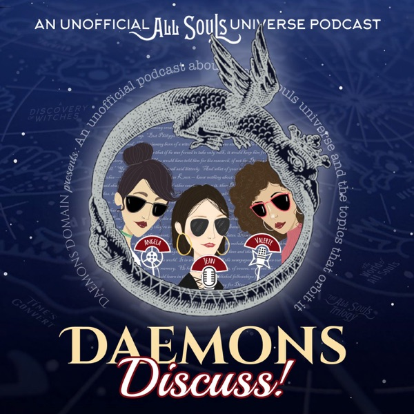 Daemons Discuss!