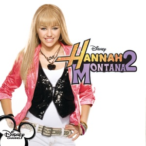 Hannah Montana - Bigger Than Us