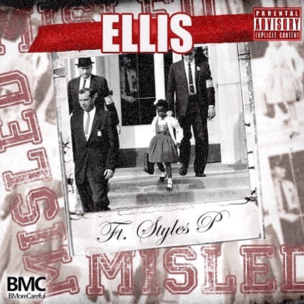 Misled (feat. Styles P) - Single