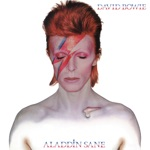 David Bowie - Panic in Detroit (2013 Remastered Version)