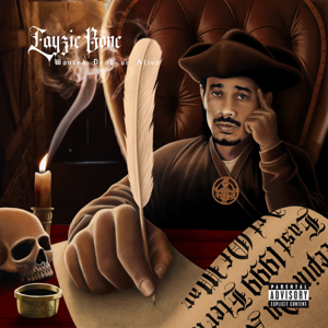 Layzie Bone - Wanted Dead or Alive