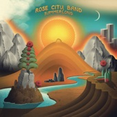 Rose City Band - Only Lonely