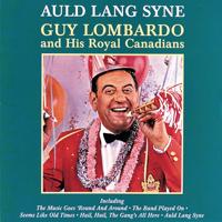 Guy Lombardo - Auld Lang Syne artwork